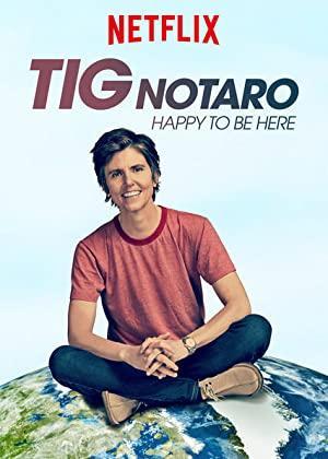 https://cdn.film-fish.comTig Notaro: Happy To Be Here