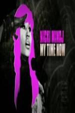 Nicki Minaj: My Time Now