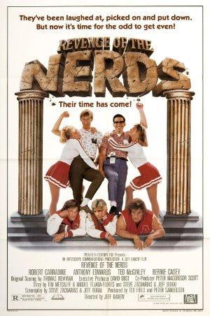 Teen sex comedy films