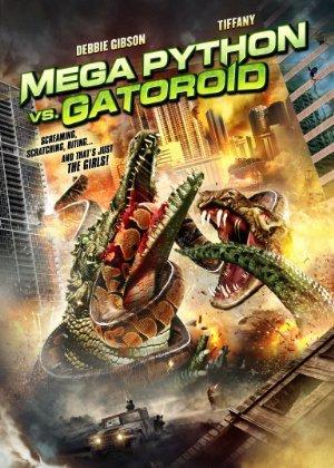 https://cdn.film-fish.comMega Python vs Gatoroid