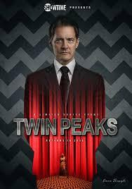 Twin Peaks (Reboot)