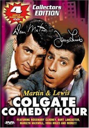 The Colgate Comedy Hour