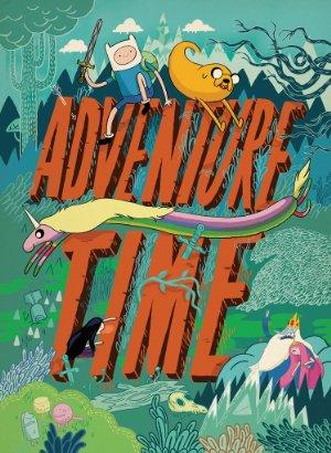 https://cdn.film-fish.comAdventure Time