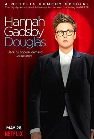 https://cdn.film-fish.comHannah Gadsby: Douglas