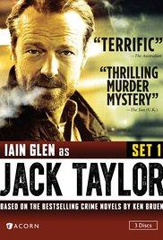 Jack Taylor: The Magdalen Martyrs