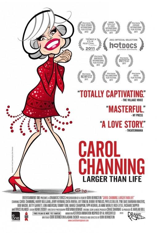 https://cdn.film-fish.comCarol Channing: Larger Than Life