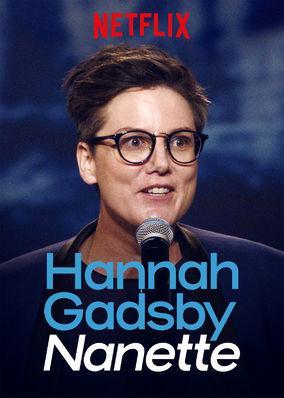 https://cdn.film-fish.comHannah Gadsby: Nanette