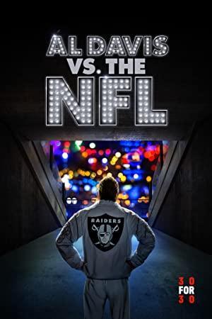 https://cdn.film-fish.comAl Davis vs. The NFL