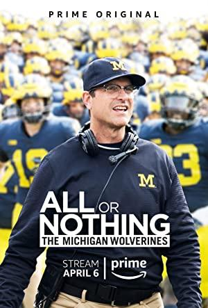https://cdn.film-fish.comAll or Nothing: The Michigan Wolverines