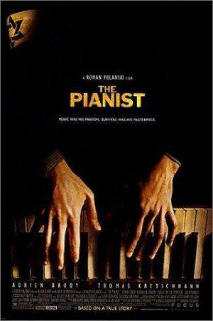 Movies like The Pianist | Movie and TV Recommendations
