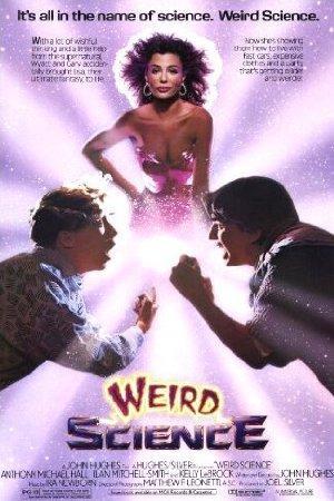 Movies Like Weird Science 10