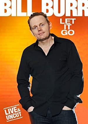 https://cdn.film-fish.comBill Burr: Let It Go