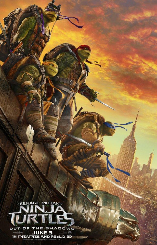 https://cdn.film-fish.comTeenage Mutant Ninja Turtles: Out of the Shadows