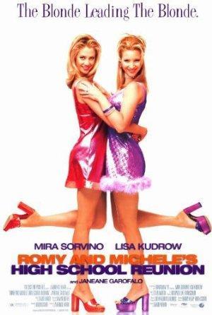 https://cdn.film-fish.comRomy and Michele's High School Reunion