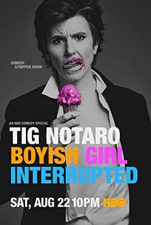 https://cdn.film-fish.comTig Notaro: Boyish Girl Interrupted