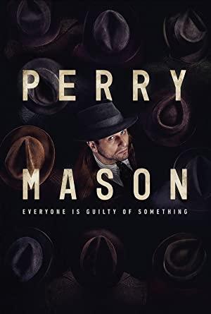 Perry Mason (remake)
