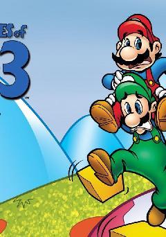 https://cdn.film-fish.comThe Adventures of Super Mario Bros. 3