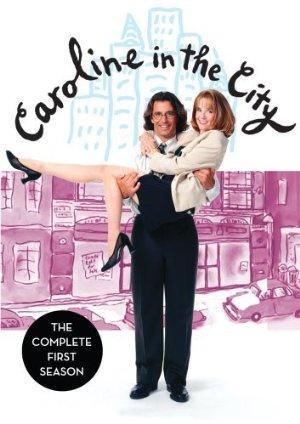 Caroline in the City