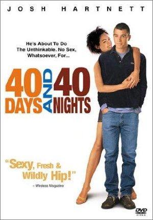 40 Days and 40 Nights