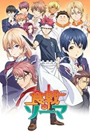 Food Wars (anime)