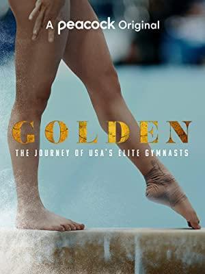https://cdn.film-fish.comGolden: The Journey of USA's Elite Gymnasts