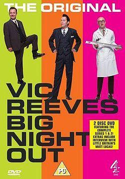 https://cdn.film-fish.comVic Reeve's Big Night Out