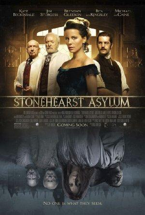 Movies like Stonehearst Asylum   Movie and TV Recommendations