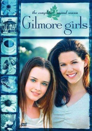 https://cdn.film-fish.comGilmore Girls