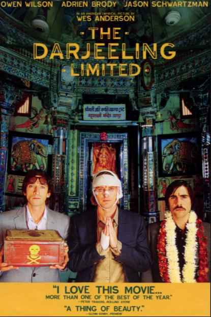 https://cdn.film-fish.comThe Darjeeling Limited