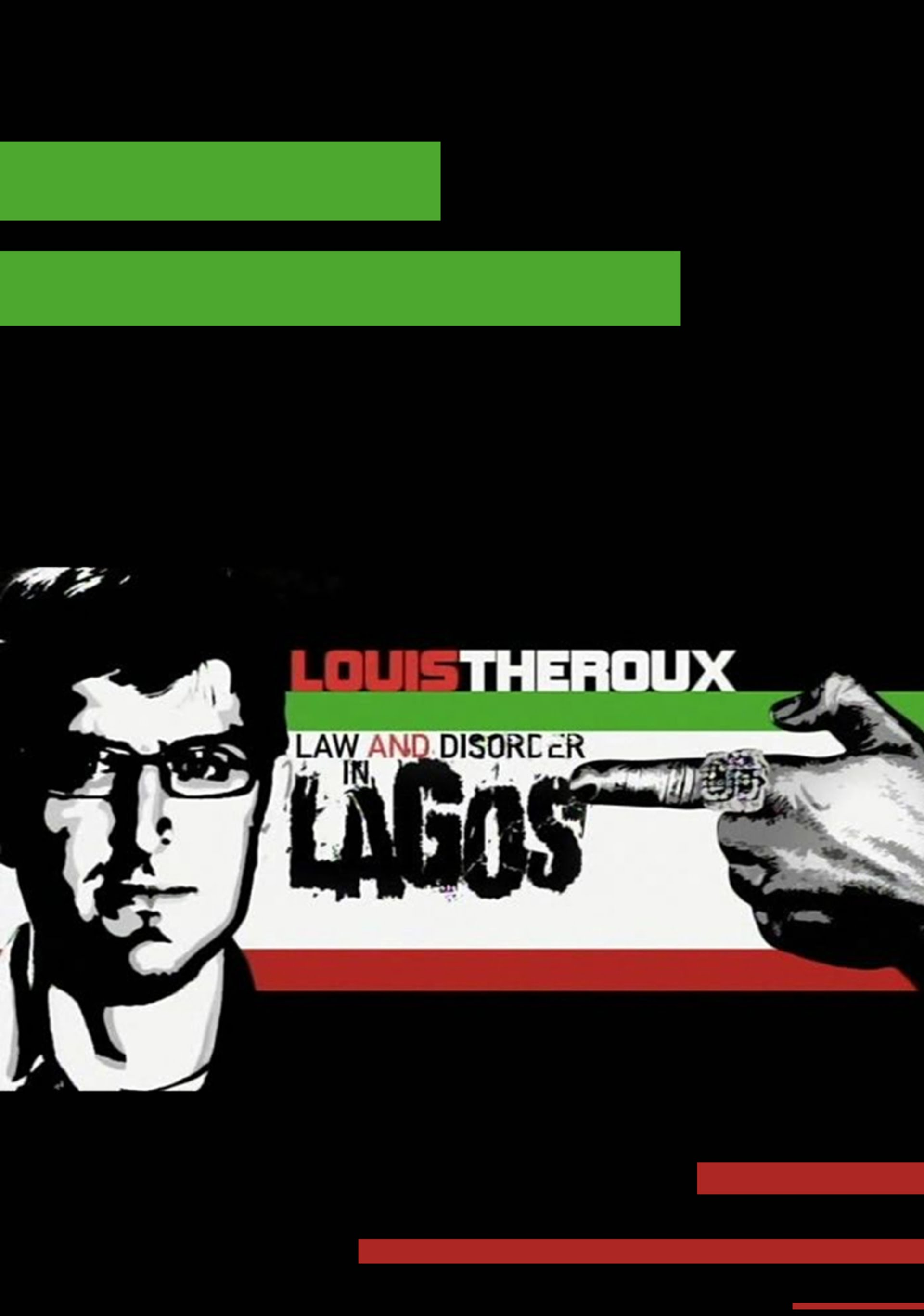 Shows like Louis Theroux: Law and Disorder in Lagos | Movie and TV ...