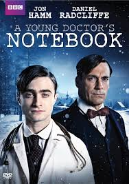 https://cdn.film-fish.comA Young Doctor's Notebook & Other Stories