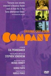 https://cdn.film-fish.comOriginal Cast Album: Company