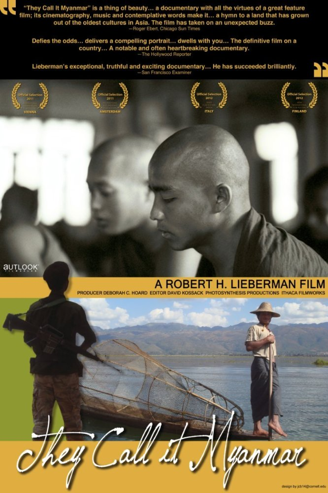 https://cdn.film-fish.comThey Call It Myanmar: Lifting the Curtain