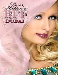 Paris Hilton's My New BFF: Dubai
