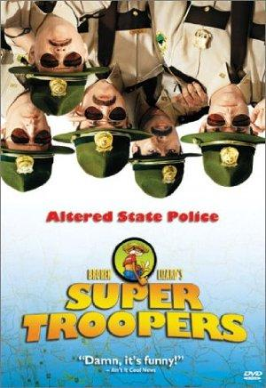Movies like Super Troopers | Movie and TV Recommendations