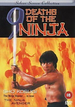 https://cdn.film-fish.comNine Deaths of the Ninja