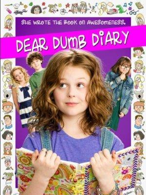 https://cdn.film-fish.comDear Dumb Diary