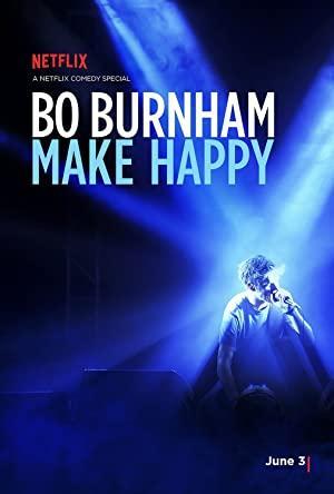 Bo Burnham: Make Happy