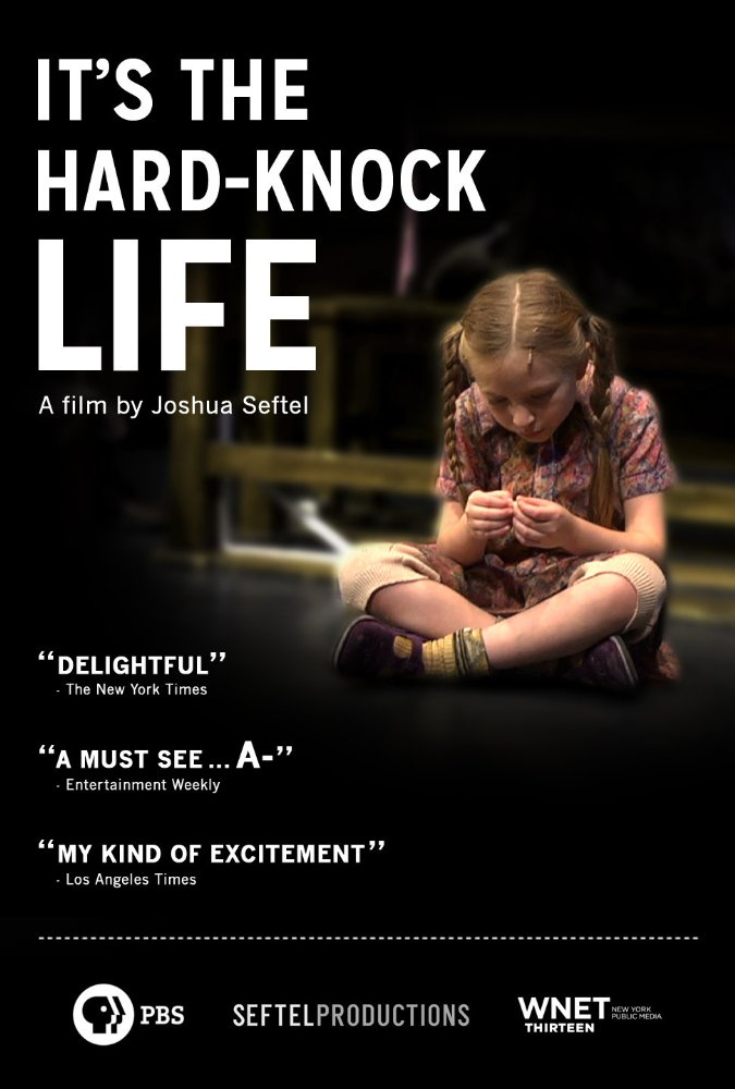 https://cdn.film-fish.comANNIE: It's the Hard-Knock Life, from Script to Stage