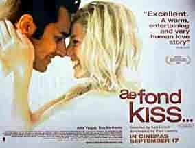Movies Like Ae Fond Kiss Movie And Tv Recommendations