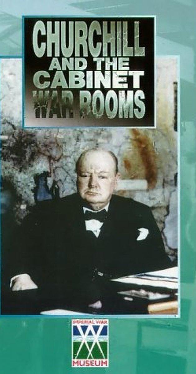 https://cdn.film-fish.comChurchill and the Cabinet War Rooms