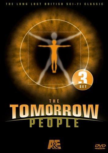 The Tomorrow People (UK)