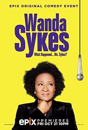 https://cdn.film-fish.comWanda Sykes: What Happened...Ms. Sykes?