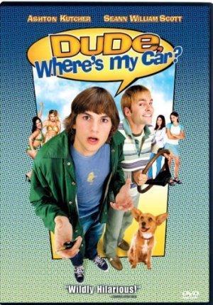 https://cdn.film-fish.comDude, Where's My Car?