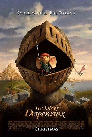 https://cdn.film-fish.comThe Tale of Despereaux