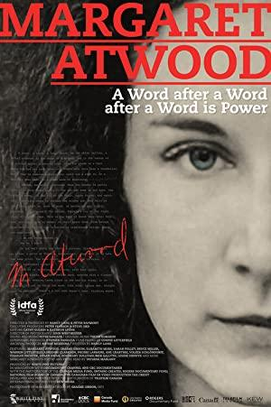 https://cdn.film-fish.comMargaret Atwood: A Word after a Word after a Word is Power