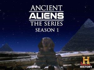 Ancient Aliens