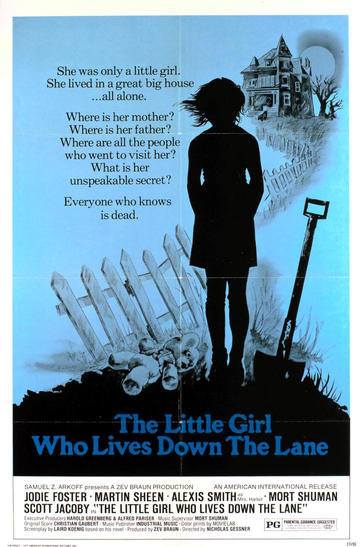 https://cdn.film-fish.comThe Little Girl Who Lives Down the Lane