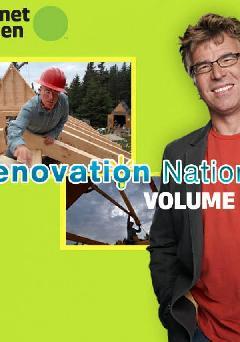 Renovation Nation