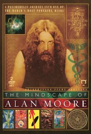 The Mindscape of Alan Moore